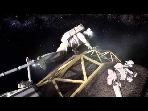 Asteroid Redirect Mission: Crew Segment