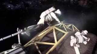 Asteroid Redirect Mission: Crew Segment