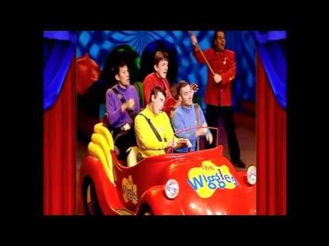 The Wiggles ~ Toot Toot Chugga Chugga (Live)