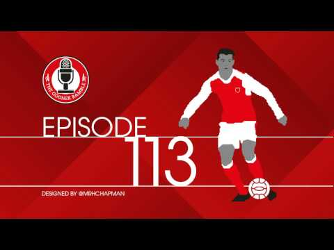 A Conversation with the Gooner Ramble