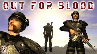 Fallout New Vegas Mods: Out For Blood - Part 2