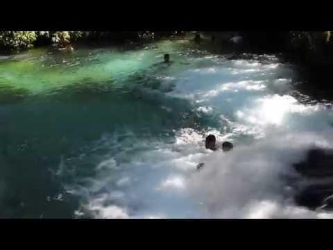 Cachoeira da Formiga-Jalapão -Tocantins