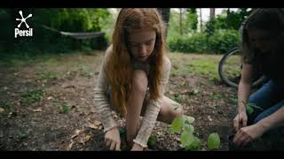 PERSIL UK - Tough on Stains, Kinder to our Planet