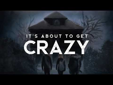 About To Get Crazy Oh the Larceny (LYRICS)