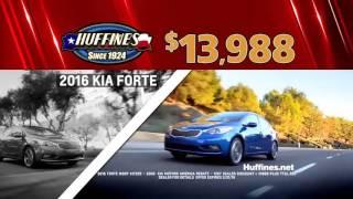 Great Deals on Kia Optima in Denton, TX!