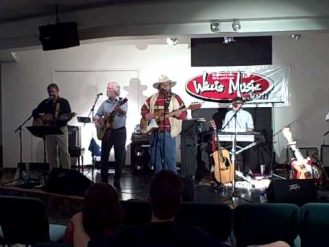 Kentucky Stage Line CD Release @ Willis Music Song 10