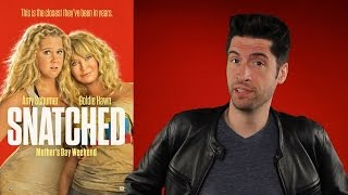 Snatched - Movie Review