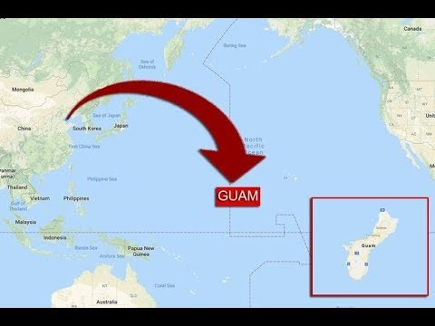 China has a new Guam Killer nuclear missile that can 'reach US territory and destroy aircraft carrie