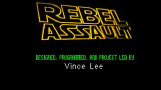 Mega-CD Longplay [001] Star Wars: Rebel Assault