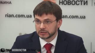 Дорошенко   социальные  продукты питания в Украине иногда дороже, чем в ЕС