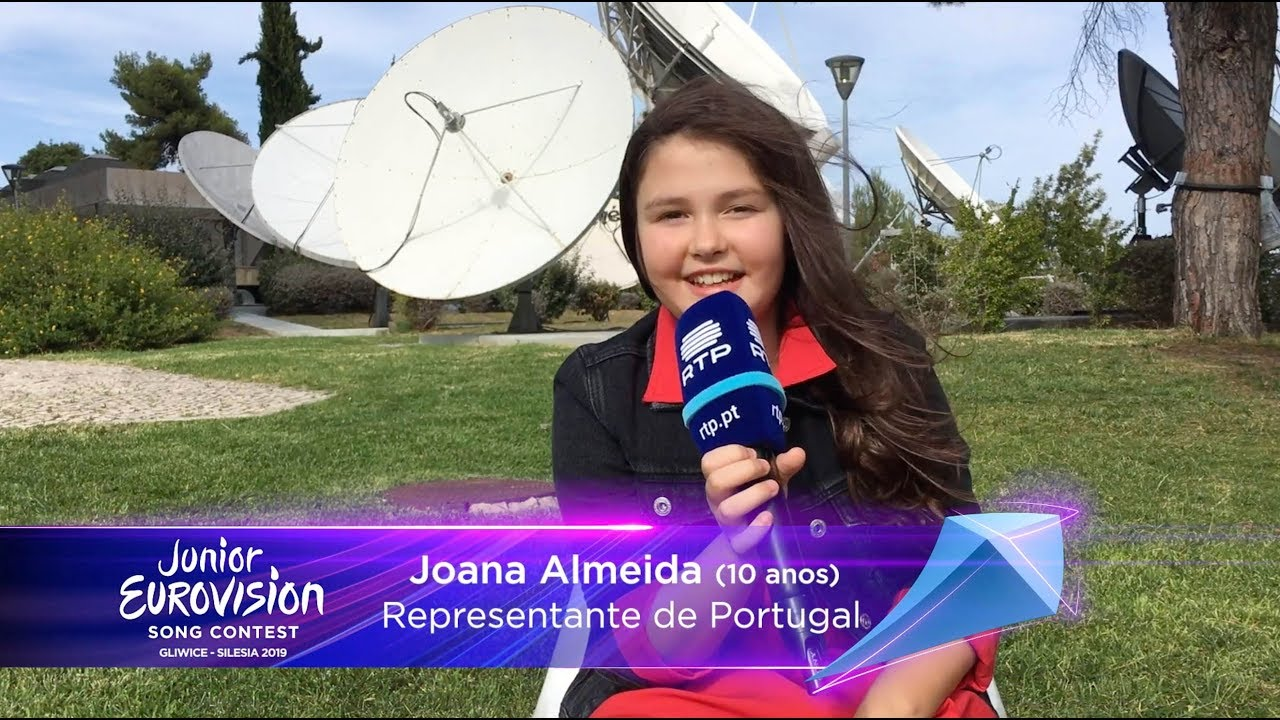 Junior Eurovision Song Contest 2019