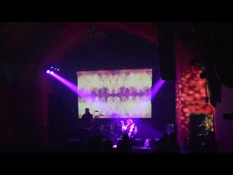 JANAKA SELEKTA & SUHAIL YUSUF KHAN Live at the Chapel Video 2