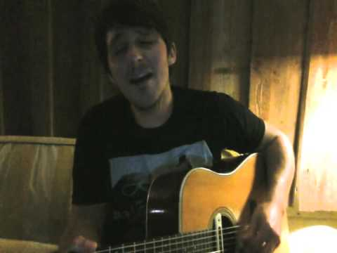 Love Don't Die Easy Long - Charlie Worsham - Mississippi Porch Edition