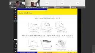 MetaMAT's 26th webinar - 26.01.2021 - Phason Engineering for Topological Wave Steering - Emil Prodan