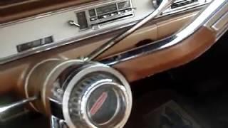 1964 OLDSMOBILE SUPER 88 SEDAN - GRANDMA'S CAR