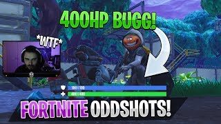 400HP BUGG! 'WTF' - Svenska Fortnite Oddshots #89 (FORTNITE HIGHLIGHTS)