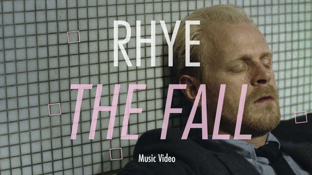 """Rhye - """"The Fall"""" (Official Music Video) - YouTube  Rhye - """"Th..."""