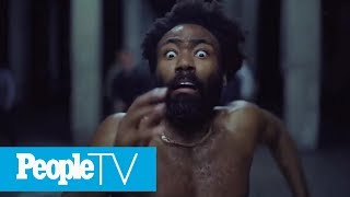 Donald Glover's Best Week Ever: Top 10 Pop Culture Moments | PeopleTV | Entertainment Weekly