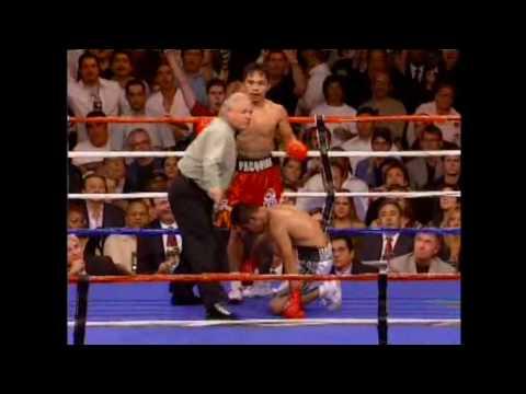 Manny Pacquiao vs Hector Velazquez Part 2