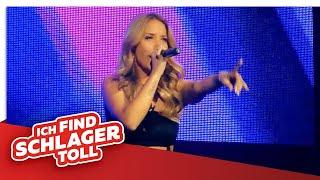 Sonia Liebing - Tu nicht so (Live @ Mercedes Benz Arena in Berlin, 17.11.2018)