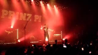 PRINZ PI - LAURA (LIVE, MÜNCHEN 2013)