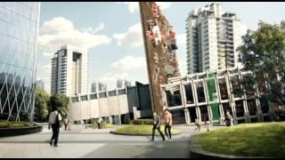 Iklan TV Holcim - Dibalik