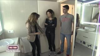 Casas: Ahorro de espacio en casas pequeñas