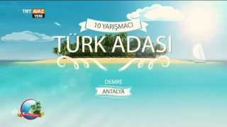 Türk Adası - Jenerik - TRT Avaz