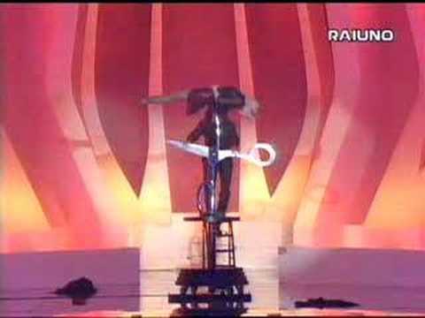 Impalement Illusion