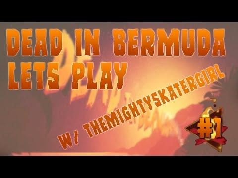 Let's Play: Dead in Bermuda #1 |