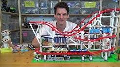 LEGO® Creator Expert 10261 - Roller Coaster