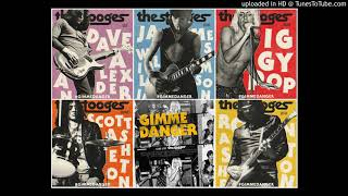 The Stooges - Down On The Street