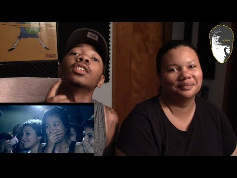 Mom reacts to Phora - Before It's Over Pt 1