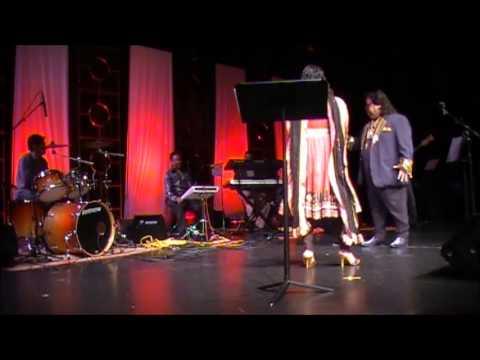 Bappi Lahiri live concert Disco Dancer in Boston Oct 2012