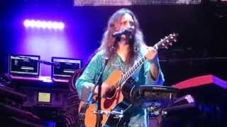 Yes - Time and a Word LIVE - August 22, 2015 - Alpharetta (Atlanta) GA