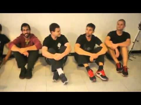 Wing Chun Barcelona Nov 2015 Workshop Q&A