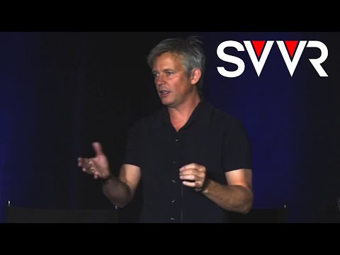 2015 SVVR - What is the Metaverse?