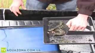 видео Фильтра для прудов купить в Киеве