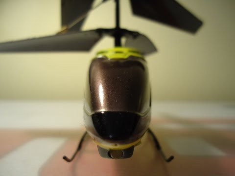 Helicóptero Ninco Air