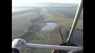 Мариуполь. Зона боевых действий ДО войны. С высоты птичьего полёта.