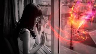 愛の嵐/小田達也 songby 新二郎 画像編集:nobu