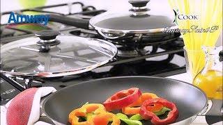 Посуда iCook от Amway. Посуда для Вашего здоровья.
