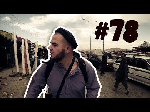 #78 Przez Świat na Fazie - Afganistan