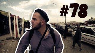 Baixar #78 Przez Świat na Fazie - Afganistan