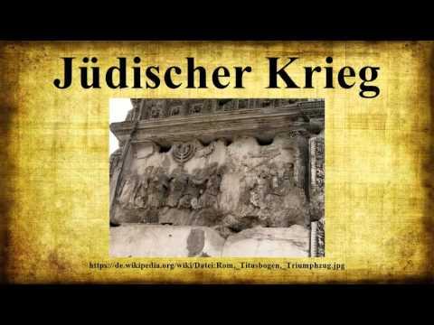 jüdischer-krieg