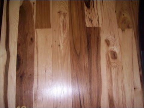 Maple Hardwood Fflooring Vs Oak Youtube