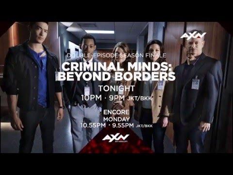 Download Criminal Minds: Beyond Borders Season Finale (Preview)