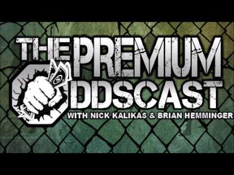 UFC Fight Night 108: Swanson vs Lobov Betting Preview - Premium Oddscast