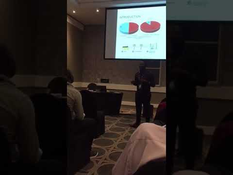 Current and Future Economics of Concentrated Solar Power (CSP) in South Africa by Toyosi Craig