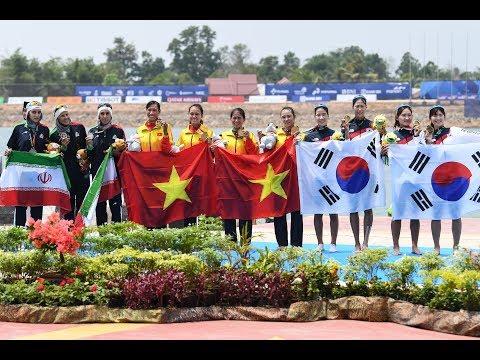 ASIAD 2018: Indonesia nghĩ gì về thể thao Việt Nam?